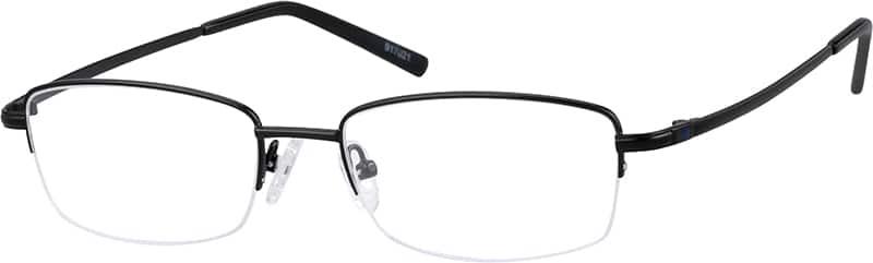 917021-bendable-memory-titanium-half-rim-frame