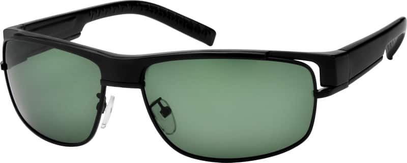 Zenni Optical Glasses Uv Protection : Black Sunglasses #A101416 Zenni Optical Eyeglasses