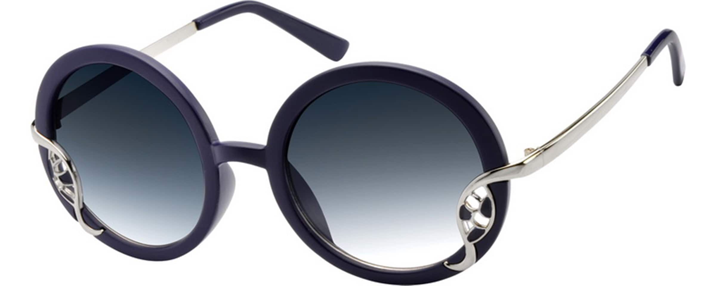 Blue Sunglasses #A101501 Zenni Optical Eyeglasses