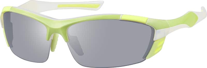 Zenni Optical Glasses Uv Protection : Green Sunglasses #A101609 Zenni Optical Eyeglasses