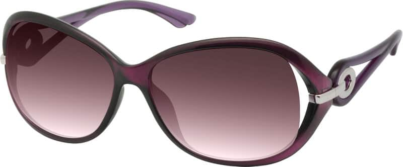 Zenni Optical Sunglasses  purple sunglasses a101824 zenni optical eyeglasses