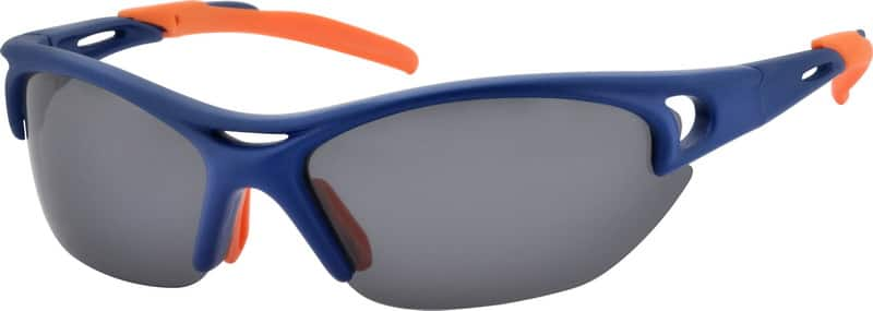 Blue Sunglasses #A101831 Zenni Optical Eyeglasses