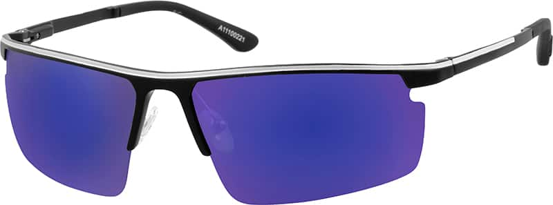 Non-Prescription Sport Sunglasses