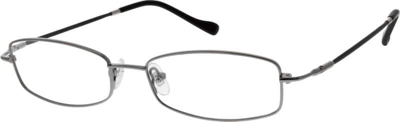 Full RimMemory TitaniumEyeglasses #A2318912