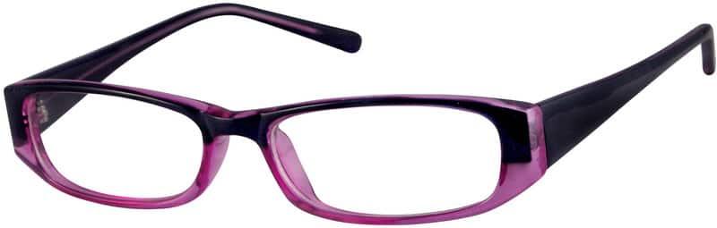 Full RimAcetate/PlasticEyeglasses #A2808621