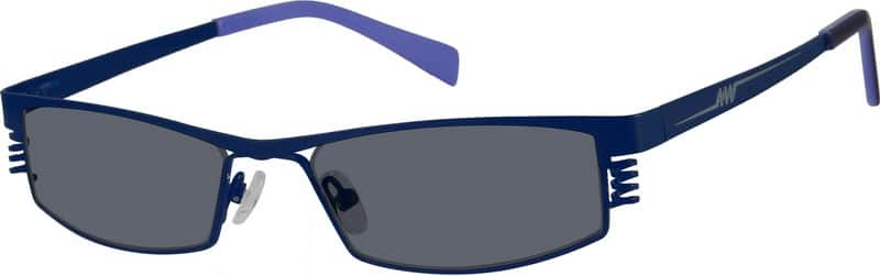 Zenni Optical Blue Glasses : Blue Sunglasses #A84932 Zenni Optical Eyeglasses