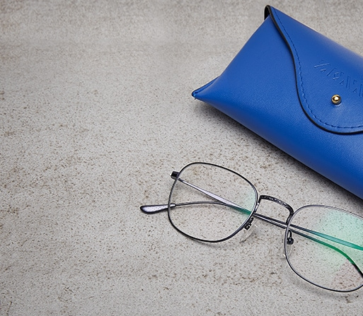 Ultra-lightwieght and durable frames.
