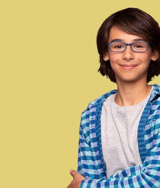 ae7c48f08676 Kids' Glasses | Zenni Optical