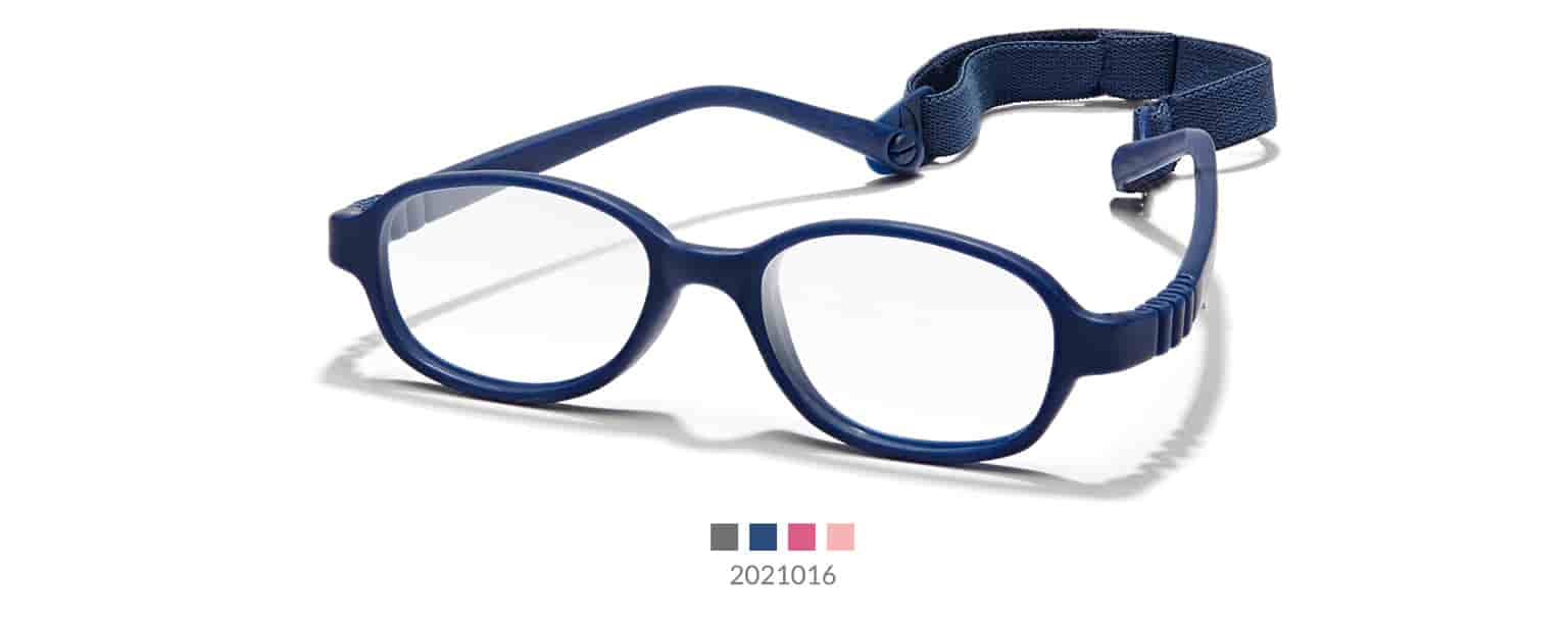 Kids Flexible Glasses #2021016