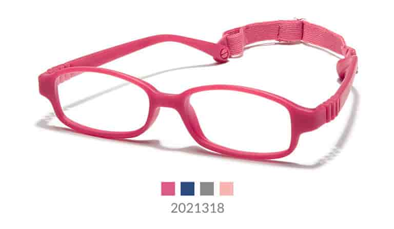 Kids Flexible Glasses #2021318