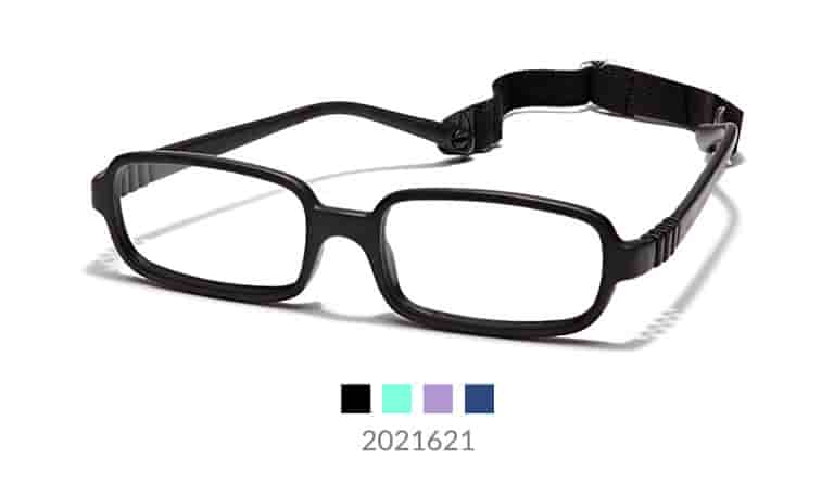 Kids Flexible Glasses #2021621