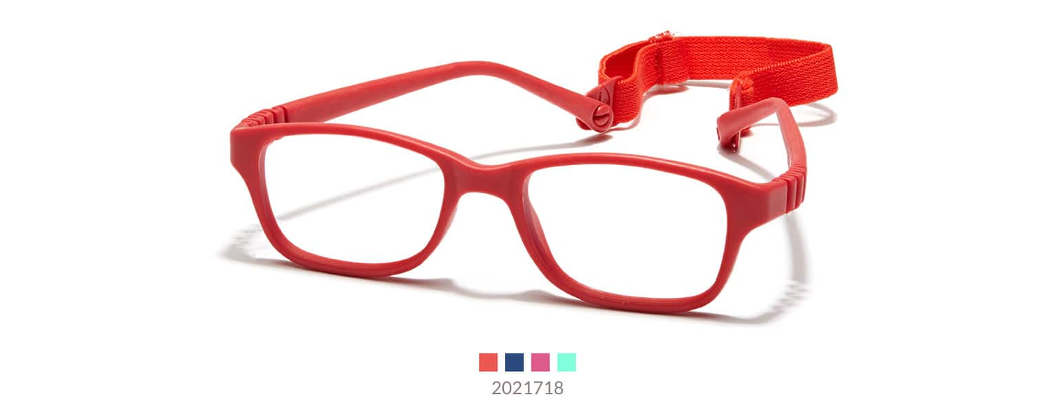 fc58cc9aea8a Kids' Flexible Glasses. Our most flexible frames have the comfort and  colors kids love with the durability parents want. WATCH NOW