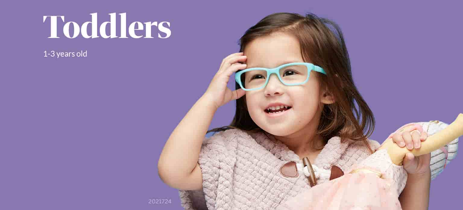 Toddlers Glasses