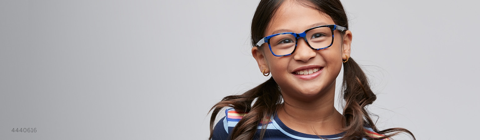 409ee124f2a4 Kids Eyeglass Frames - Children's Prescription Glasses | Zenni Optical