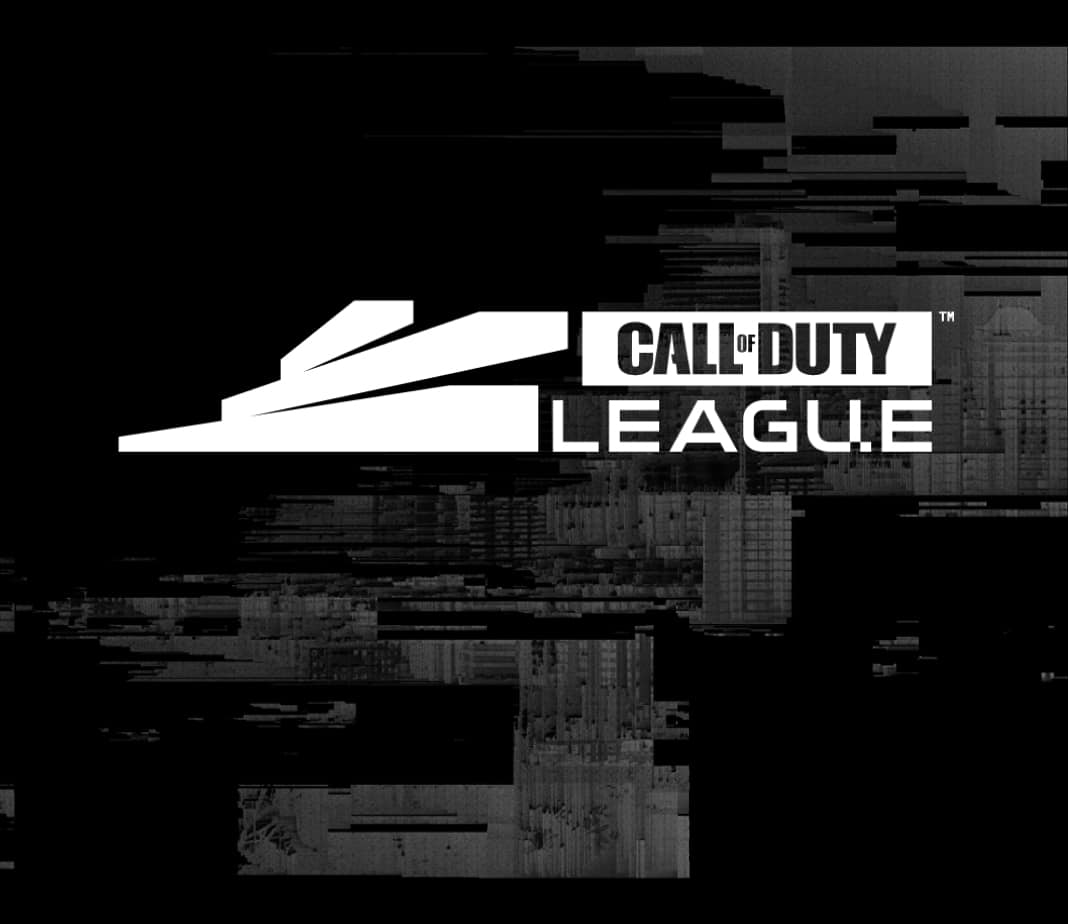 Call Of Duty League Background