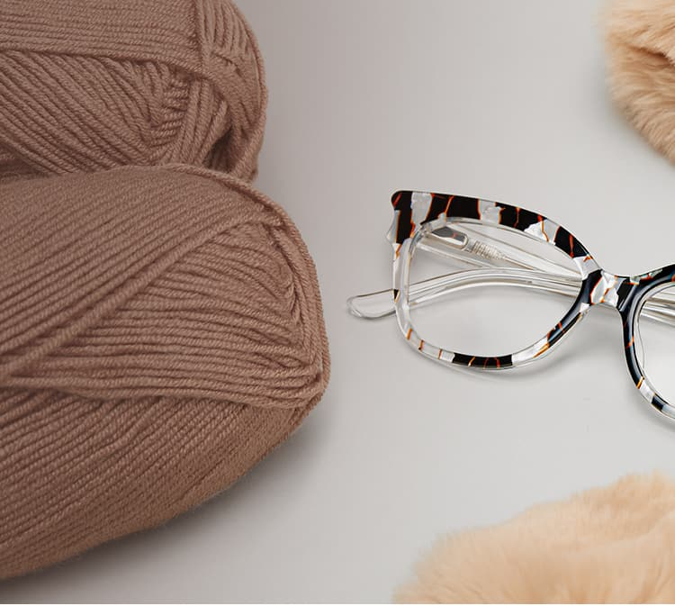 Girls Kids Size Plastic Flower Jewel Cat Eye Sunglasses