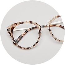 Cat-Eye Glasses 7819335