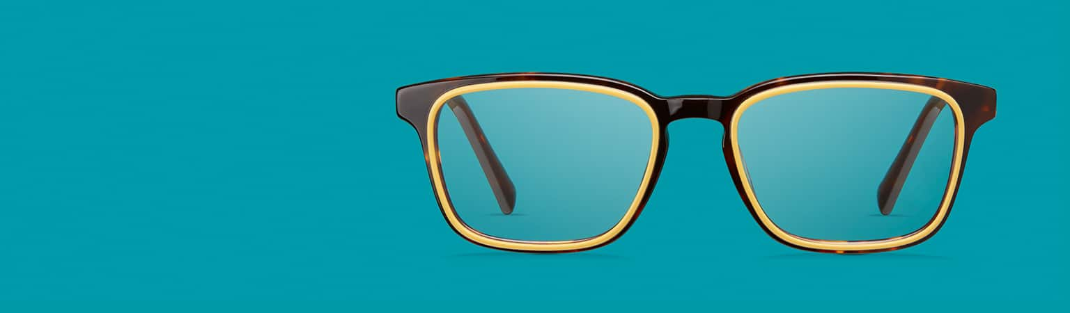 Acetate Glasses | Zenni Optiacal