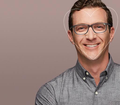 Men S Glasses Zenni Optical