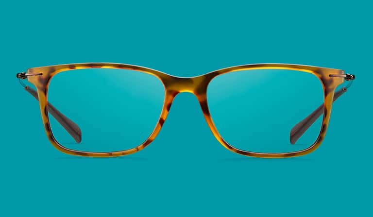 Glasses for Round Face Shapes | Zenni Optical