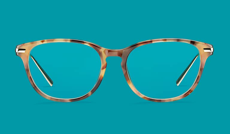 Glasses for Oval Face Shapes | Zenni Optical
