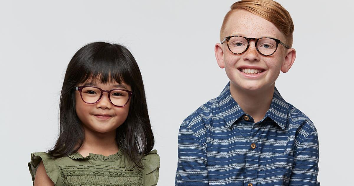 70bc0b81f1de Kids' Glasses | Zenni Optical