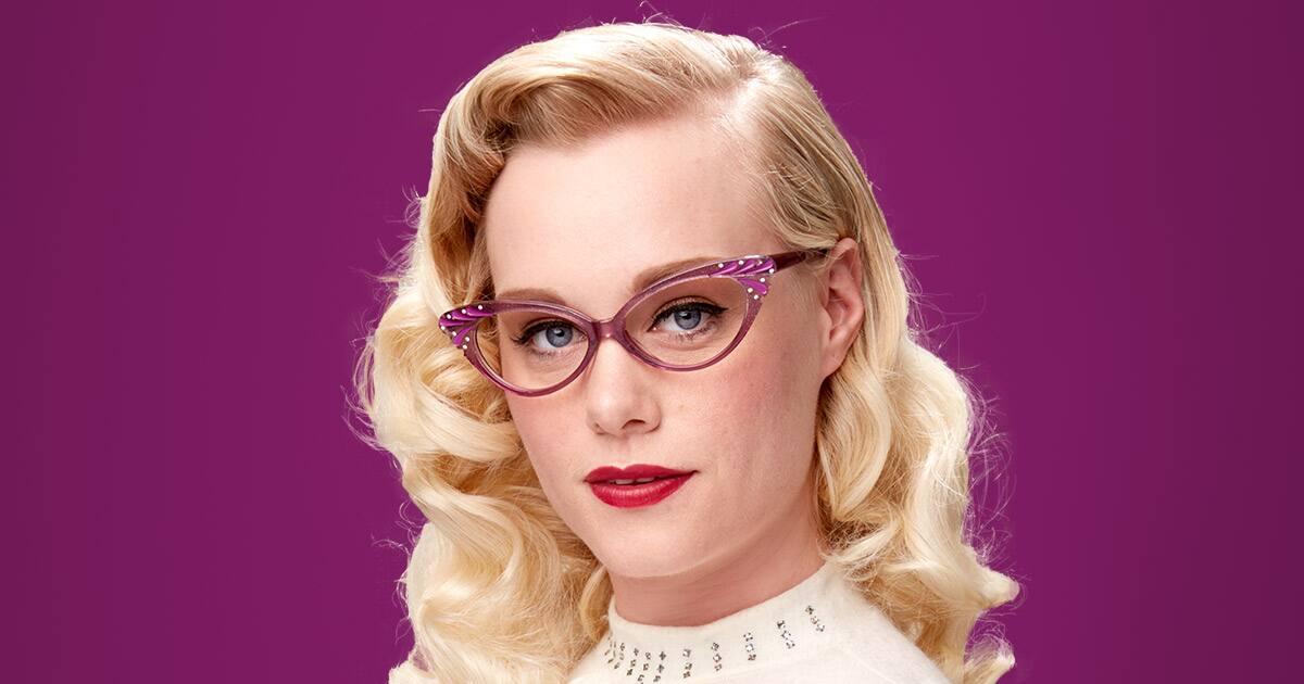 081c1f4828 Vintage Style – Retro Glasses – Vintage Glasses