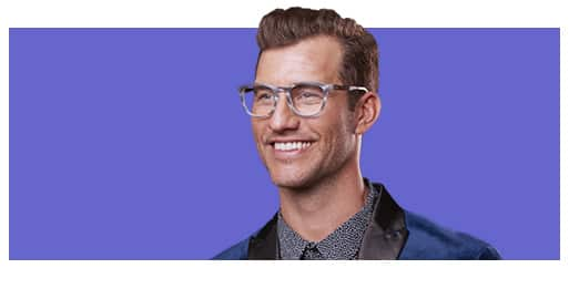 Men's Glasses Hub