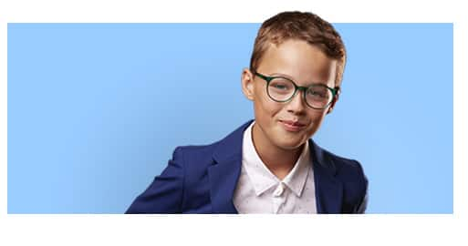 Kids' Glasses Hub