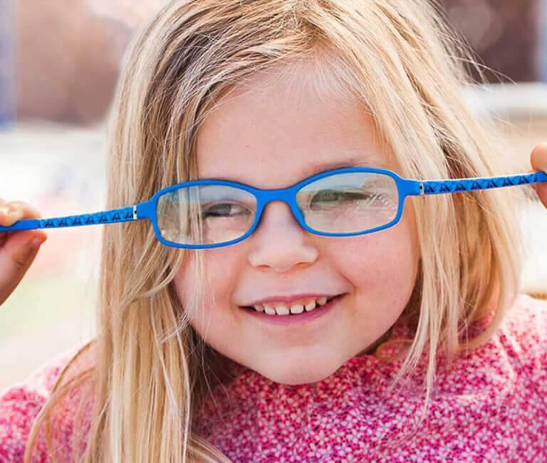 Kids Glasses Zenni Optical
