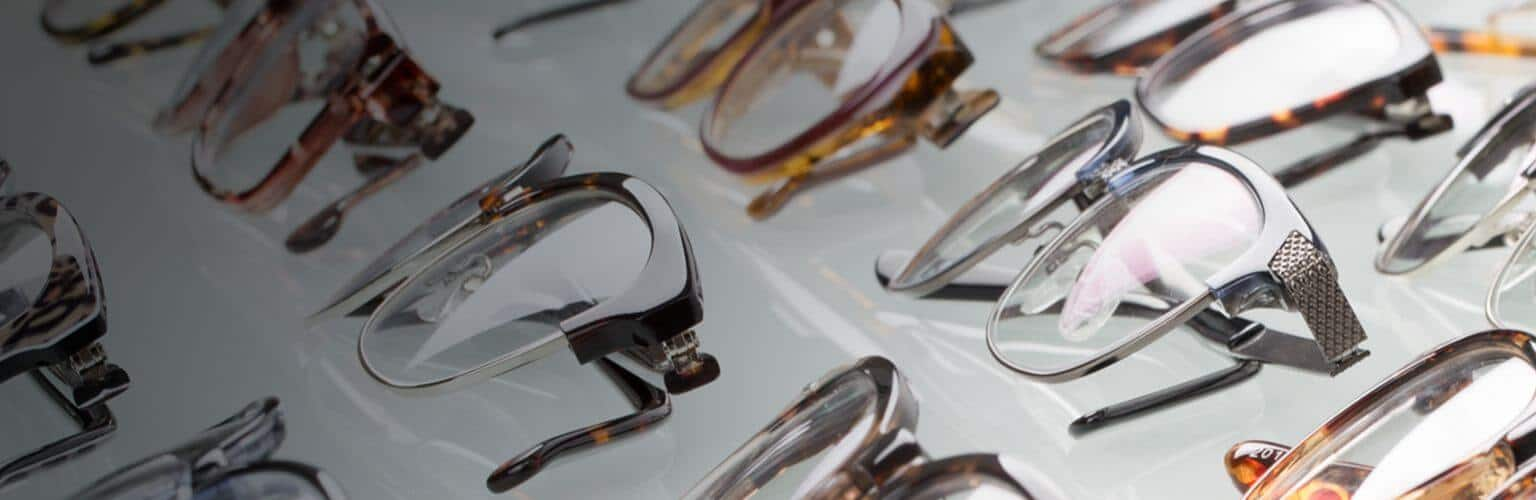 Each pair of Zenni eyeglasses are made with frame materials will last a long time  with proper care. Our frames are crafted out of durable materials such as acetate, titanium and TR Memory Plastic.