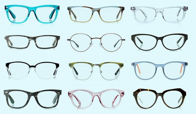 6246e14e894 Zenni offers literally thousands of affordable prescription eyeglasses in  every style imaginable. Choose from classic