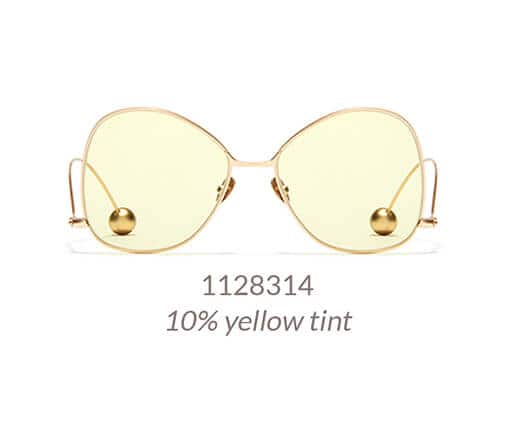 21e2514ae A pair of '70s-inspired butterfly sunglasses are oh-so-chic and supremely  glamorous.
