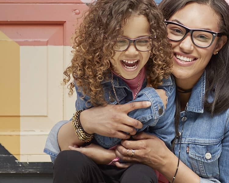 Mommy & Me Glasses | Zenni Optical
