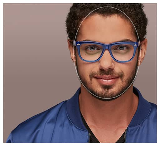 f164fe4ea7b9a Glasses to Fit Male Face