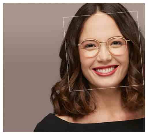 Strange Glasses To Fit Female Face Zenni Optical Natural Hairstyles Runnerswayorg