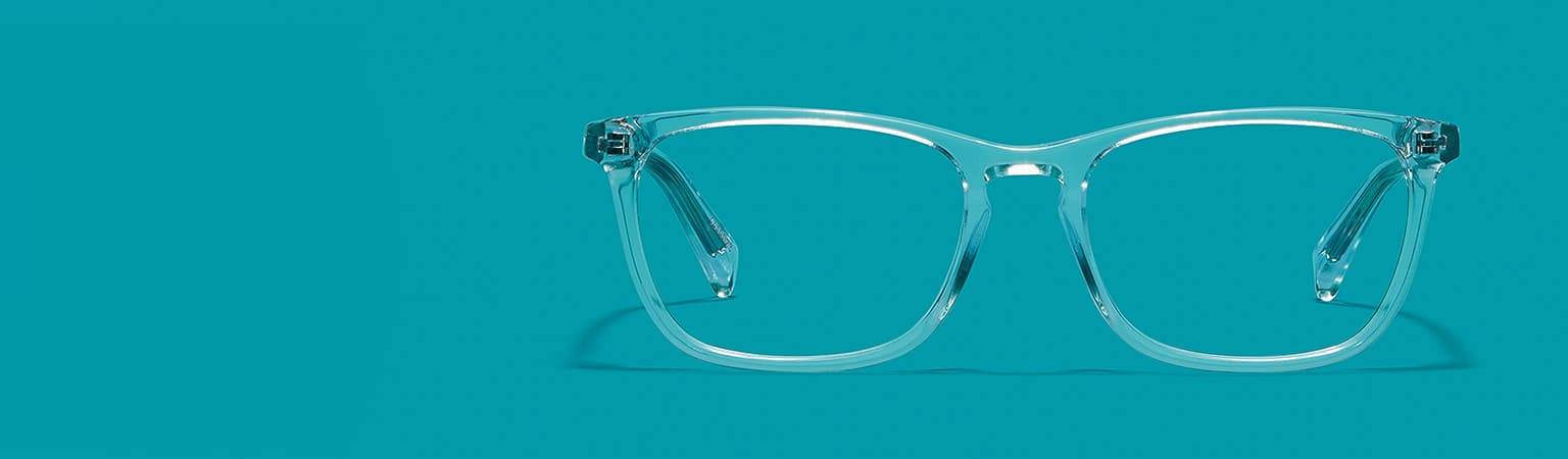 c664162bb29f Clear Framed Glasses - Transparent Glasses