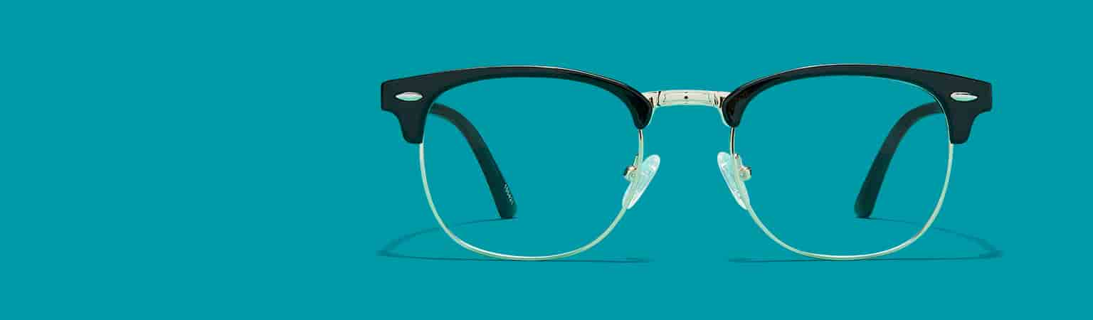 Browline Glasses