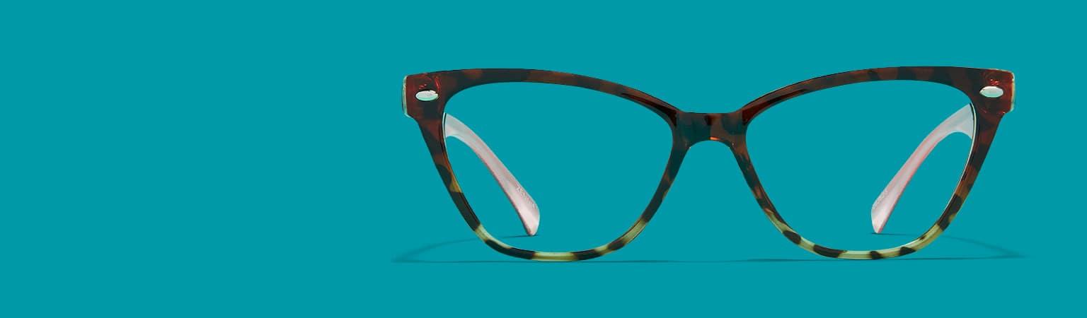 Cat Eye Glasses Zenni Optical
