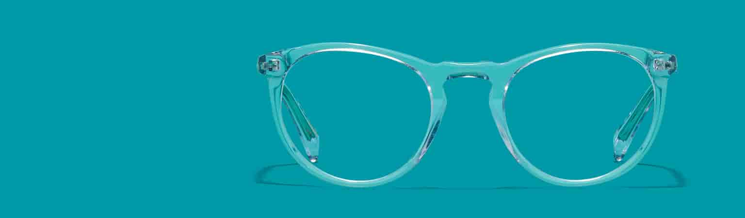 Round Glasses | Zenni Optical