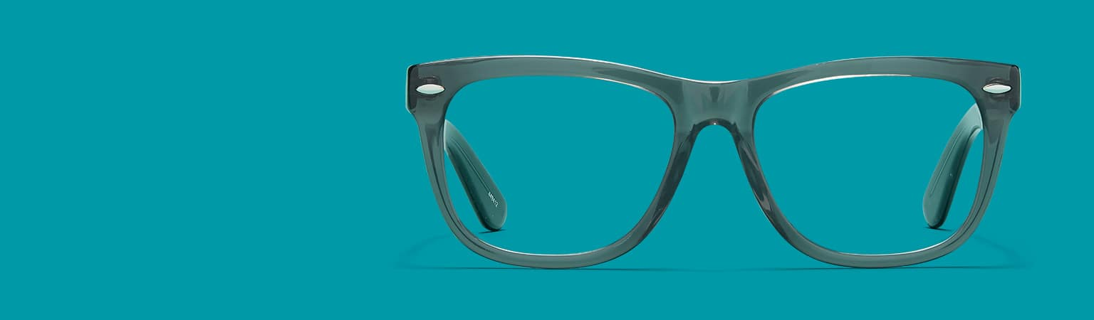 Square Glasses | Zenni Optical