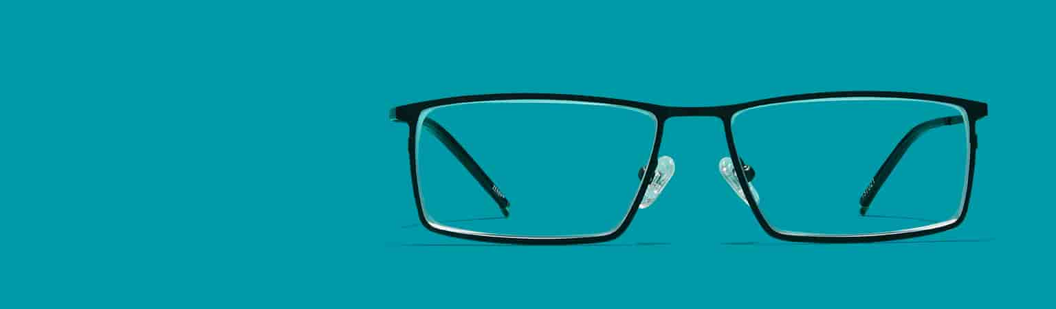 Titanium Style Glasses | Zenni Optical