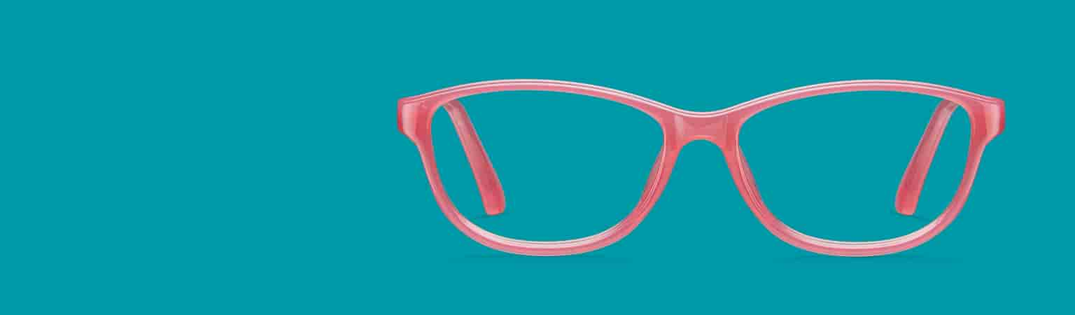 Little Girls Glasses | Toddler Glasses