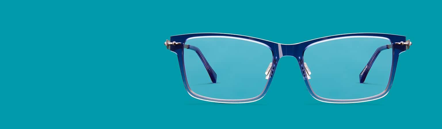 cab6cd3c65 Ultra-Lightweight Glasses
