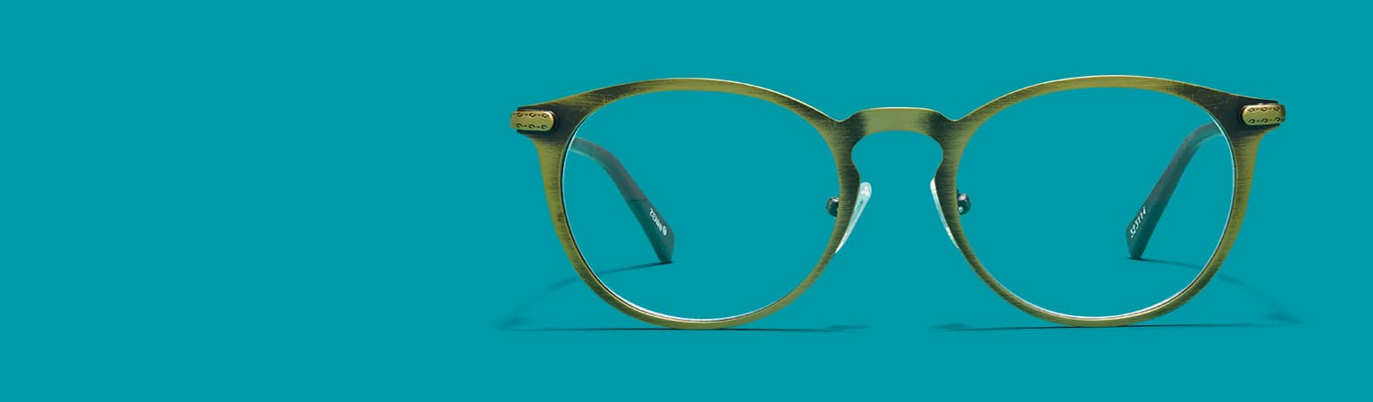 5cb1a3f624 Vintage Glasses. Select Style