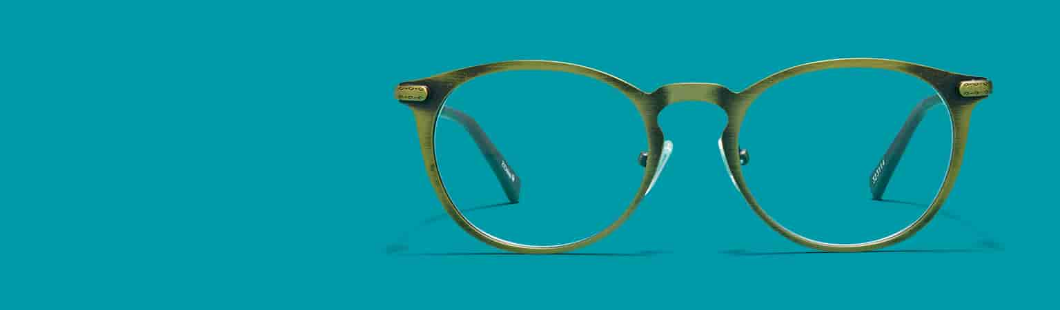 Vintage Glasses | Zenni Optical