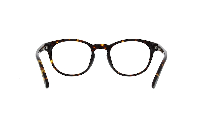 7dc06d6afb Tortoiseshell Round Glasses  109825