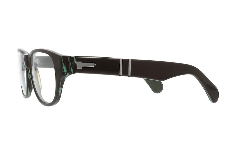 c36cfa70ac80 Brown Oval Glasses  110715