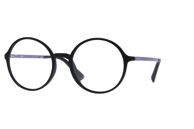 397b276c636 Black Round Glasses  126921