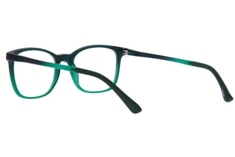 564b6ab250c9 Green Square Glasses  2016224